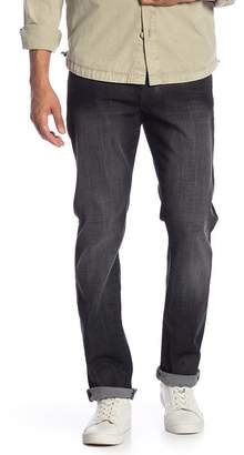 William Rast Dean Slim Straight Leg Jeans