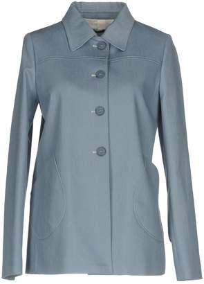 Jil Sander Navy Denim outerwear
