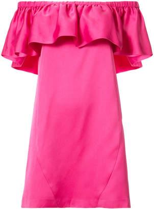 Zac Posen Crystal dress