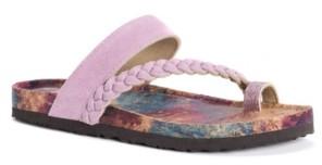 Muk Luks Women's Keia Sandals Women's Shoes