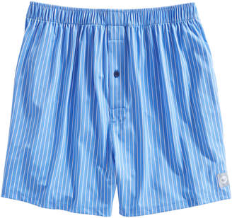 Vineyard Vines Two Color Stripe Performance Boxers