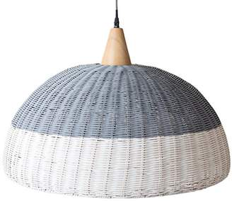 Rattan Shade Lamp Shopstyle Uk