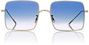 Oliver Peoples Women's Rassine Sunglasses - Soft Gold