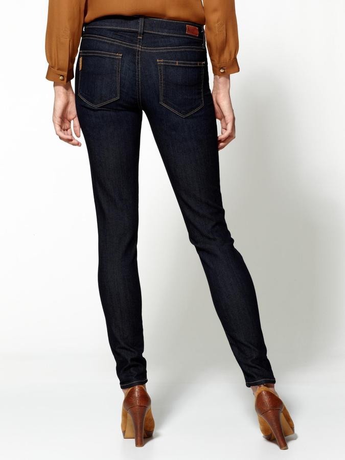 Paige Verdugo Ultra Skinny Jeans