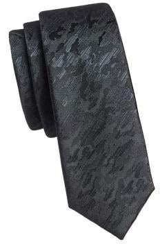 1670 Camouflage Slim Tie
