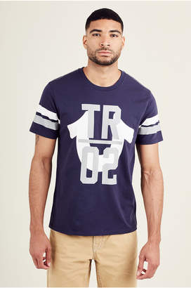 True Religion TR02 MENS CREW NECK TEE