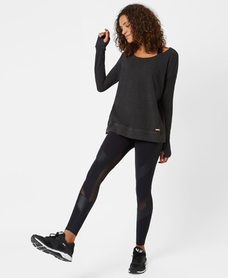Sweaty Betty Luxe Simhasana Sweatshirt