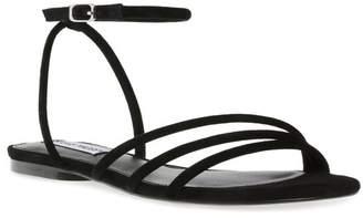 Steve Madden Jammin Strappy Flat Sandal