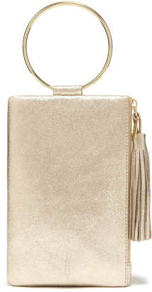 Nolita Thacker Nyc Italian Leather Clutch