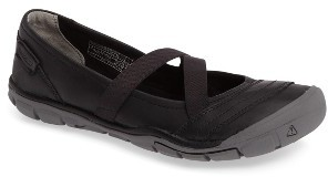 Women's Keen Rivington Ii Mary Jane Flat $99.95 thestylecure.com