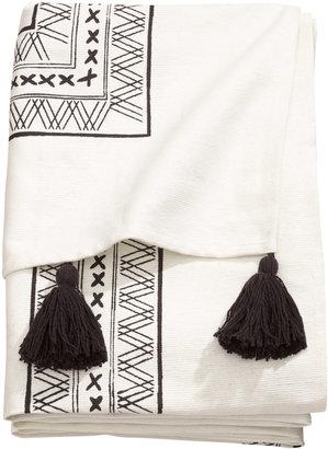 H&M - King/Queen Bedspread