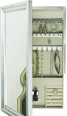 FINE JEWELRY Hives & Honey Elsa Silver Jewelry Mirror