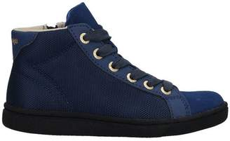 Superga High-tops & sneakers
