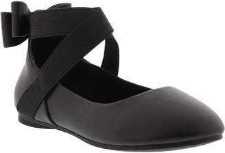 Kenneth Cole New York Strappy Ballet Flat