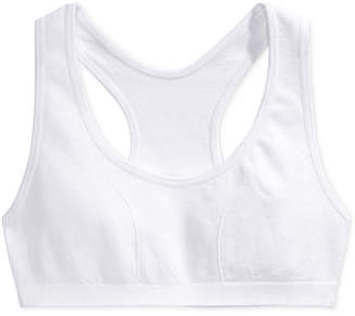 Maidenform Seamless Racerback Sports Bra, Little Girls & Big Girls