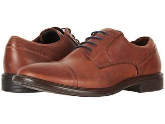 Ecco Knoxville Derby Cap Toe Men's Shoes