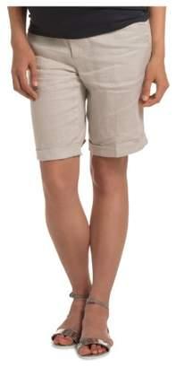 Esprit Women's Maternity Shorts - - 6