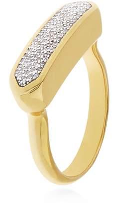 Monica Vinader Baja Diamond Ring