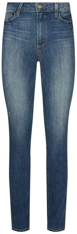 Hoxton Ultra-Skinny High-Rise Jeans