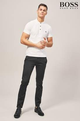 Next Mens BOSS Schino Slim Fit Chino