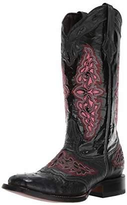 Lucchese Bootmaker Women's Amberlyn Western Boot