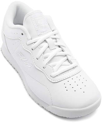 Fila Viable Slip-Resistant Womens Walking Shoes