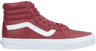 Vans High-tops & sneakers - Item 11576320SM