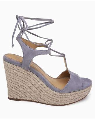 Splendid Fiana Wedge Tie Sandal