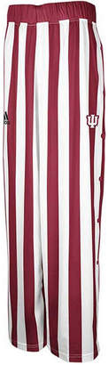 adidas Men's Indiana Hoosiers Candy Stripe Pants