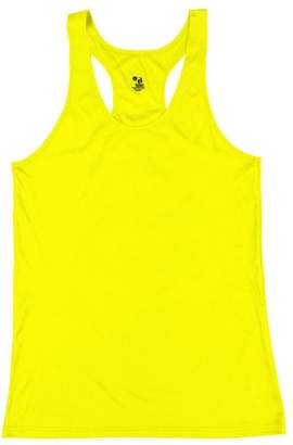 Badger womens Performance Racerback Tank - 4166 - BD4166 L