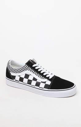 Vans Old Skool Mixed Checkerboard Shoes