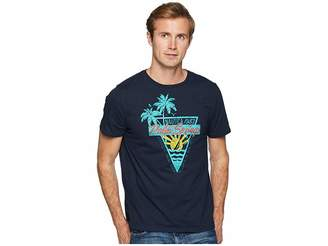 Nautica Palm Springs Crew T-Shirt