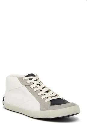 GBX 3/4 Vulcanized Hi-Top Sneaker