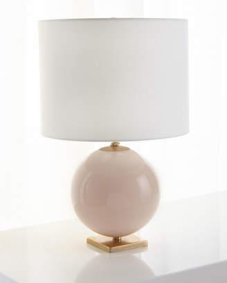 Kate Spade Elsie Reverse Painted Globe Table Lamp
