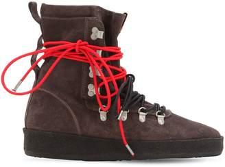 Dusk Boot