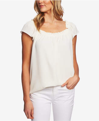 d14bf788665f2e CeCe Tops For Women - ShopStyle Canada