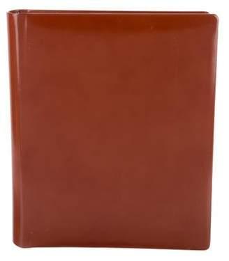 Asprey Leather Photo Album
