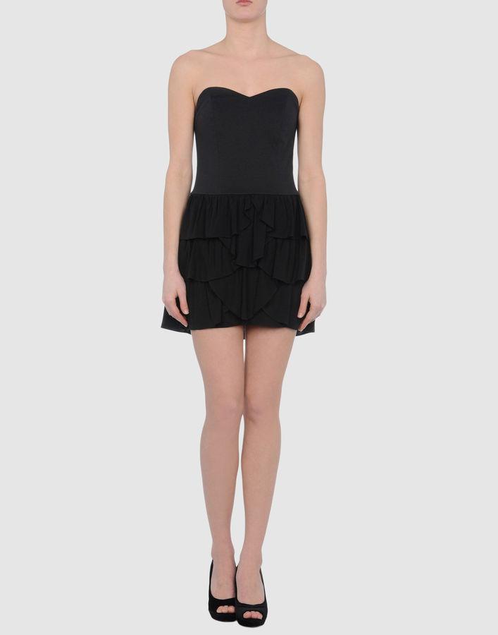 Kova And T KOVA & T Short dresses