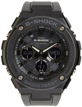 G-Shock BABY-G Ana-Digi Solar Watch, 46mm