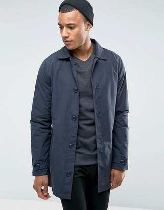 French Connection Lightweight Trench