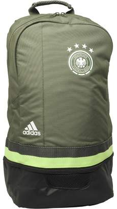 adidas DFB Germany Backpack Base Green