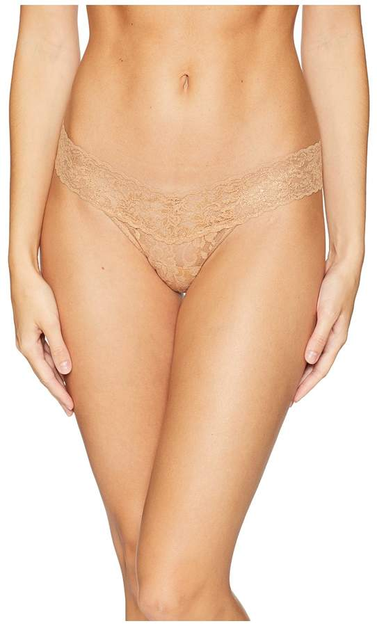Hanky Panky Stardust Low Rise Thong