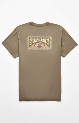 Billabong Deadhead T-Shirt
