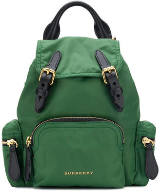 Burberry mini functional backpack