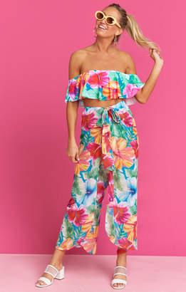 Show Me Your Mumu The Beach Pants ~ Malibu Barbie