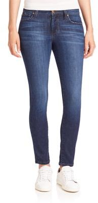 Joe's Icon Skinny Ankle Jeans $179 thestylecure.com