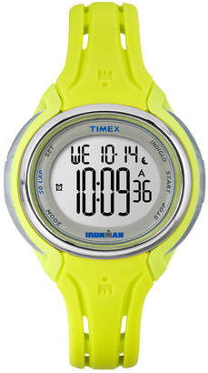 Timex Women's Rubber Watch