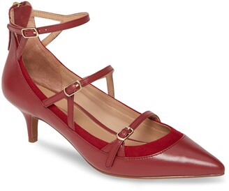 Linea Paolo Cathy Pump