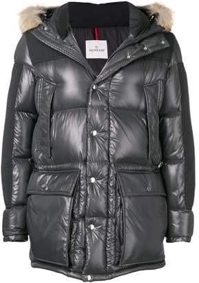 Moncler Frey padded jacket