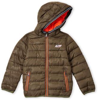 Vingino Boys 4-7) Turano Hooded Puffer Jacket